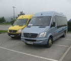 MERCEDES BENZ Sprinter 518 CDI