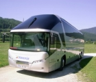 Neoplan starliner 55 plus 2 sedežev