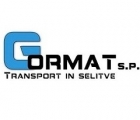 GORMAT transport in storitve
